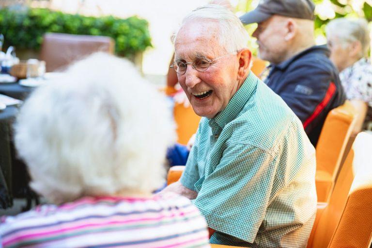seniorenfotografie