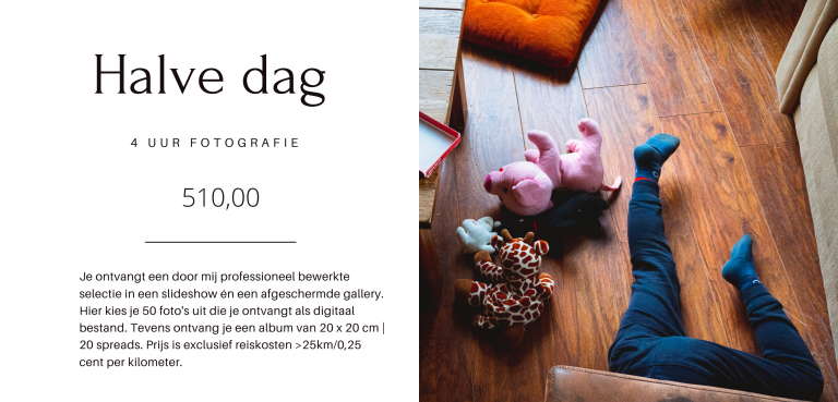 cursus fotografie gelderland